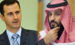 سوريا.. آل سعود والتدخل الروسي