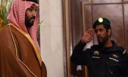 على خطى القذافي.. ابن سلمان يستعين بالفتيات في الحرس الملكي