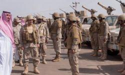 أطماع اقتصادية واستراتيجية وراء ترسيخ السعودية وجودها في المهرة اليمنية