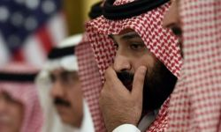 واقع تفضحه الأرقام ولا يمكن إخفاؤه.. ابن سلمان وعد السعوديين بابتلاع الأزمات فأدخلهم في ثقب أسود