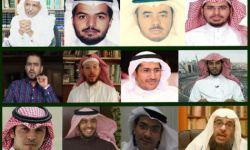 السلطات السعودية تصعد حملة استهداف الشخصيات الأدبية والإعلامية