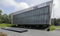 فيفا يدعم إدانة منظمة التجارة لآل سعود بقرصنة حقوق بث بي.إن.سبورتس