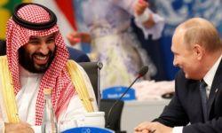 بلومبرغ: حرب نفطية خطيرة قريبا بين السعودية وروسيا