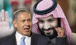 """الخارجية الإسرائيلية تلمّع صورة """"بن سلمان"""" كثمرة للتعاون السرّي القائم منذ سنوات"""