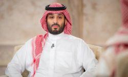 ماذا كتب السعوديون في عيد ميلاد بن سلمان؟