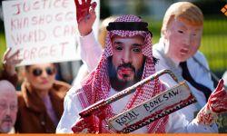 """منظمة دولية تطالب القضاء الأمريكي بمحاسبة """"القاتل"""" محمد بن سلمان"""