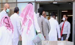 الصحة تكشف عن سبب ارتفاع أعداد المصابين بكورونا بمملكة آل سعود