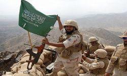 """السعودية: هدم منزل جندي مرابط على """"الحد الجنوبي"""""""