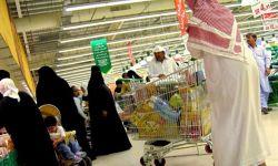 هل يواجه آل سعود أزمة في توفير المواد الغذائية بالأسواق؟