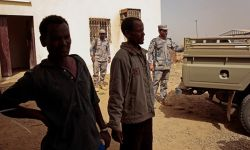 الأمم المتحدة: ترحيل آل سعود للإثيوبيين ينذر بنشر كورونا