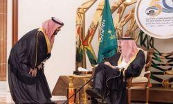 اتفاق سري جرى وسيناريو المؤامرة فشل.. من هو ملك آل سعود المقبل؟