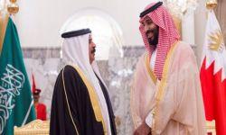هذا ما فعله ابن سلمان حتى ينبطح ملك البحرين.. صحيفة إسرائيلية تفضح ما يجري في الخليج ومخطط كوشنر الجديد
