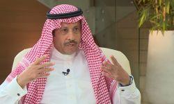 السفير السعودي بعمّان يدافع عن التطبيع ويتحدث عن مشاريع ضخمة