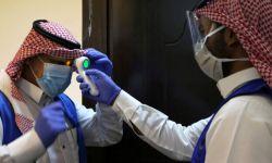 تقرير أمريكي سري: فيروس كورونا يتفشى على نطاق واسع في مملكة آل سعود