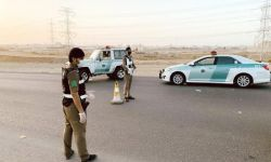 انتشار أمني مكثف في جميع أرجاء المملكة لوأد احتجاج يوم عرفة