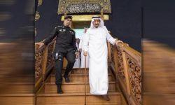 عام على اغتيال عبدالعزيز الفغم صديق ملوك آل سعود