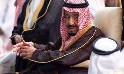 """الشنقيطي عن ملك آل سعود: """"الناس في شنو والحسانية في شنو"""""""