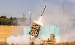 تقدم في مباحثات السعودية لشراء أنظمة دفاع من إسرائيل