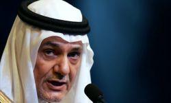 خفايا أحداث خطيرة يكشفها رئيس استخبارات آل سعود السابق
