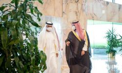 دراسة: تفكك العلاقات السعودية الإماراتية أمر حتمي المرحلة المقبلة
