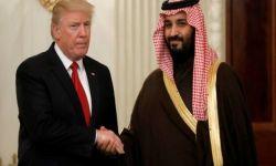رئيس المعهد الأوروبي للقانون الدولي: ترامب سيأخذ كل ما يملكه آل سعود وسيتركها تنهار ولا استبعد أن يقوم ابن سلمان بهذا الأمر
