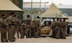 منظمة 'سند': السلطات السعودية اعتقلت 13 شخصية من اصحاب الرأي