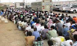 حملة واسعة في اليمن تندد بتدهور أوضاع المقيمين اليمنيين في مملكة آل سعود