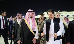 """كيف تضغط السعودية على باكستان للاعتراف بـ""""إسرائيل""""؟"""