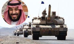 """""""تسريب"""" صفقة مرتقبة بين آل سعود وأنصار الله لإنهاء العدوان على اليمن.. هذه تفاصيلها"""