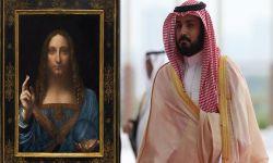 """بعد فضيحة """"450"""" مليون دولار.. هذا ما قرره محمد بن سلمان لـ""""لملمة"""" قصة لوحة """"المخلص"""" لدافنشي"""