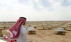 السيادي السعودي يرفع حصته في أكوا باور إلى 50%