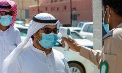 السعودية تسجل أعلى حصيلة إصابات يومية بفيروس كورونا