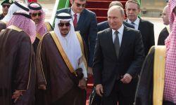 موقع روسي: هل انتهت حرب النفط بين موسكو والرياض؟