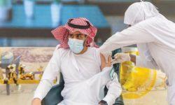 السعودية تسجل أعلى معدل يومي لإصابات كورونا منذ 11 شهرا
