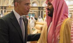 كتاب أمريكي يرصد موقف إدارة أوباما من بن سلمان