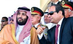 بن سلمان يحاول إغراء السيسي بالملايين للتدخل في ليبيا