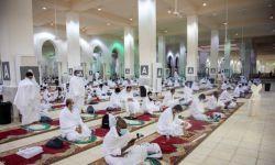 بإجراءات جديدة.. السعودية تخفف قيود كورونا في المساجد
