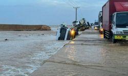 مسؤول سعودي عن الأضرار الواسعة بسبب السيول بمحافظة الأفلاج: كانت مفاجئة