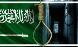العفو الدولية: المملكة تسجل أرقاما قياسية في عقوبة الإعدام