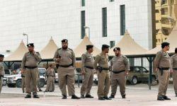 حملة اعتقالات سعودية ضد مسؤولين وضباط بذريعة الفساد
