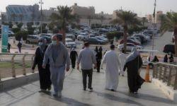 وفيات كورونا في السعودية تتجاوز حاجز الـ8 آلاف