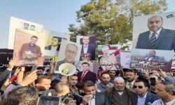 محاكمة جماعية للمعتقلين الفلسطينيين والأردنيين في السعودية غدا