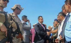 """آل سعود يفرضون معين عبد الملك لحكومة """"الأصدقاء – الأعداء"""" في اليمن"""