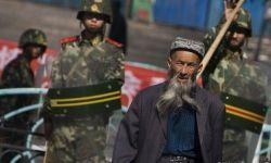 شبكة بريطانية: المملكة تستهدف مسلمي الإيغور