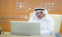كورونا يدفع السعودية لاستكمال العام الدراسي عن بعد