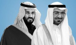 دعوى الجبري ضد بن سلمان تهدد بكشف أسرار من أروقة الحكم في مملكة آل سعود