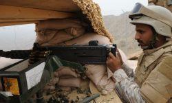 قاعدة الملك خالد الجوية غدت ملطشة.. سلاح الجو اليمني المسيّر يدكها بـ 5 طائرات مفخخة