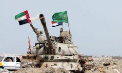 مؤشرات تصاعد التوتر الحاد بين حلفاء السعودية والإمارات في اليمن