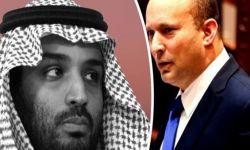 بعد الإنسحاب الأمريكي من أفغانستان: ما مدى قرب السعودية من صفقة تطبيع مع إسرائيل ؟؟