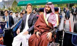 """صفقة نفطية بين السعودية وباكستان لمواجهة إيران.. """"فايننشال تايمز"""" تكشف التفاصيل"""